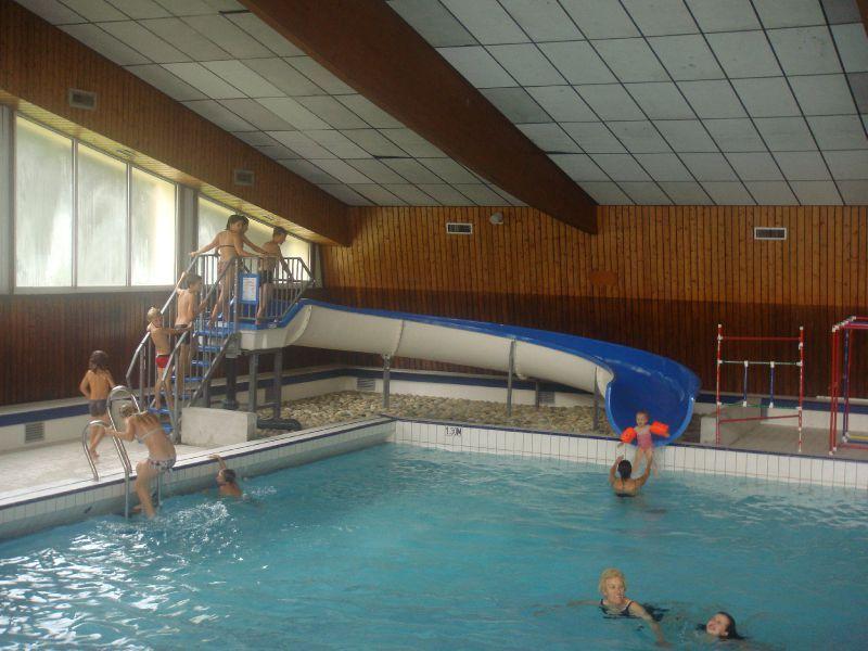 Zwemmen for Aigueblanche piscine